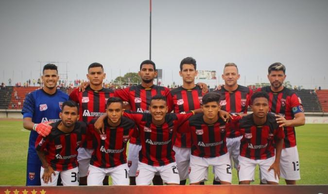 Los llaneros y orientales publicaron un comunicado oficial | Foto: @Portuguesa_FC