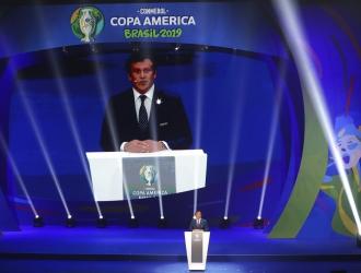 Argentina y Colombia tendrán como sede la Copa América del 2020 | Foto: AP