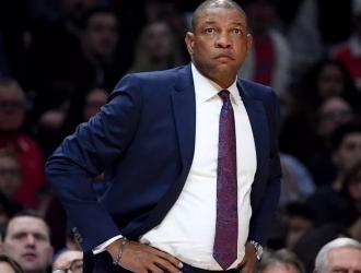 Rivers desea continuar trabajando con Clippers Foto: Cortesía