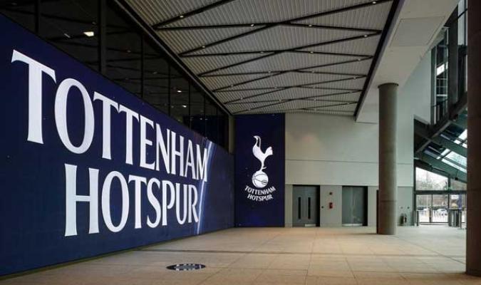 Tottenham Hotspur Stadium ya está listo para abrir sus puertas y el club reveló los detalles del mismo