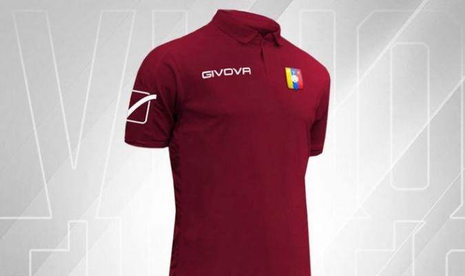 La marca Italiana fue criticada tras sus malos servicios con la Vinotinto Foto: Cortesía