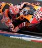El español fue el mejor en los entrenamientos/ Foto: Cortesía (@HRC_MotoGP)