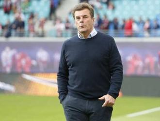El entrenador dará un paso al costado    Foto: Cortesía