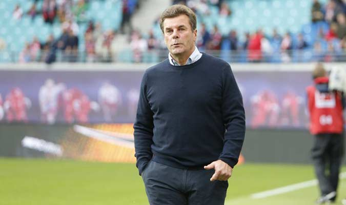 El entrenador dará un paso al costado || Foto: Cortesía
