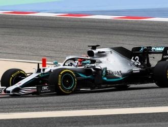 Mercedes le dio la oportunidad a su joven piloto/ Foto: Cortesía