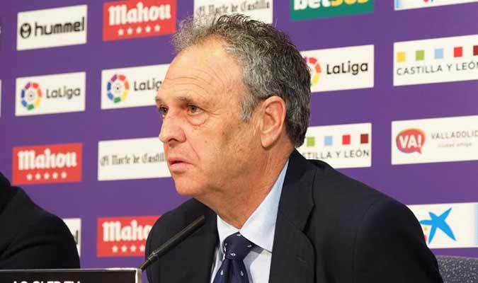 El entrenador tiene 63 años || Foto Cortesía
