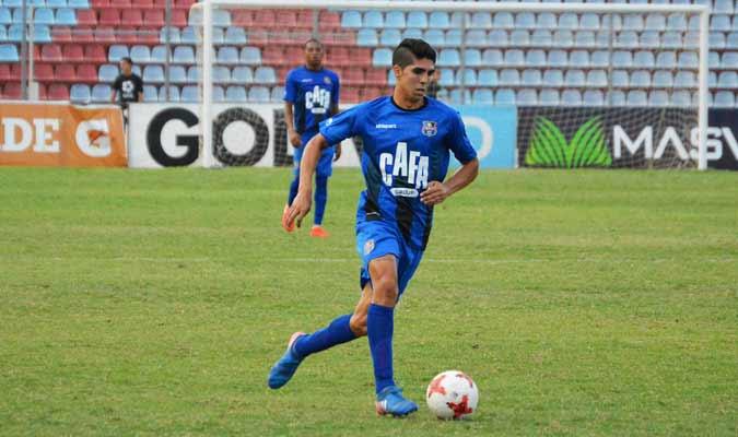 9e5e1403438ed Daniel Rivillo  La leyenda viva del Zulia FC