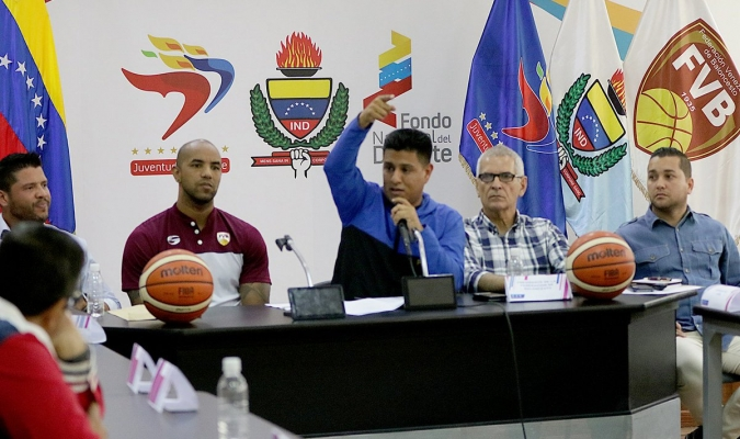 La Copa LPB dará inicio el 9 de Mayo | Foto: Prensa IND