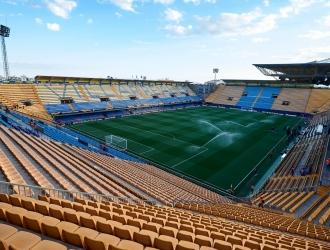 Villarreal recibe al Valencia en La Cerámica / Foto: Cortesía