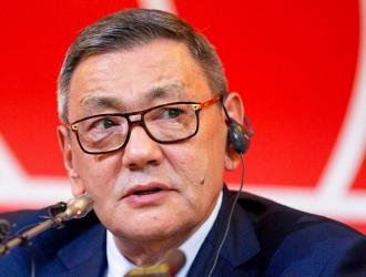 El líder del AIBA quiere que el boxeo continúe como actividad olímpica // Foto: AP