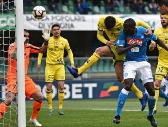 Juventus deberá esperar hasta el sábado para conocer si podrá coronarse en la Serie A // Foto: Co