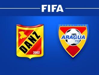 Aragua y DANZ sancionados por la FIFA | Foto: Cortesía