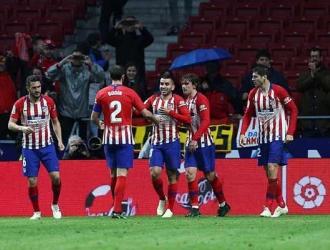 Correa pudo ser importante / Foto: EFE