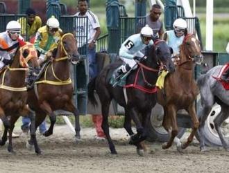 Resultados en La Rinconada // Foto: Cortesía