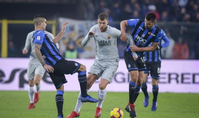 La lucha en la Serie A sigue viva / Foto: Cortesía