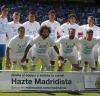 Madrid replegó un emotivo mensaje para Casillas en una camiseta   Foto: AP