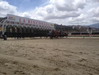 Torreblanca se llevó la primera válida | Foto: Cortesía