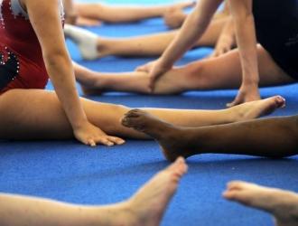 Berlín intentará frenar los abusos sexuales que se presentan en el deporte // Foto: Cortesía
