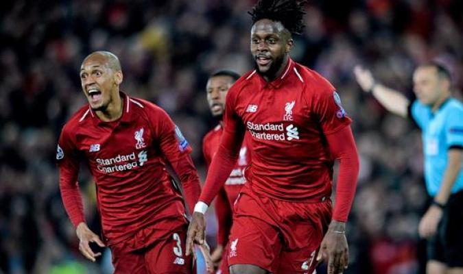 Liverpool dio una remontada histórica que le dio acceso a la final en Madrid | Foto: EFE
