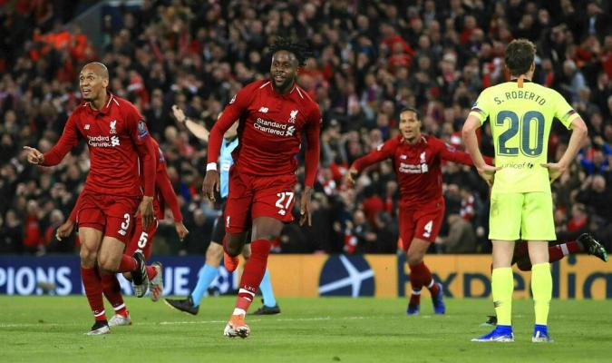 La UEFA comenzará a llevar a cabo algunas ideas para la Champions // Foto: AP