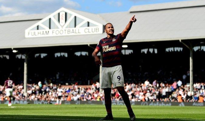 El venezolano vivió su mejor temporada en Inglaterra || Foto: Cortesía