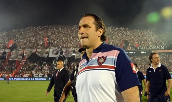 El entrenador quiere regresar a España / Foto: Cortesía