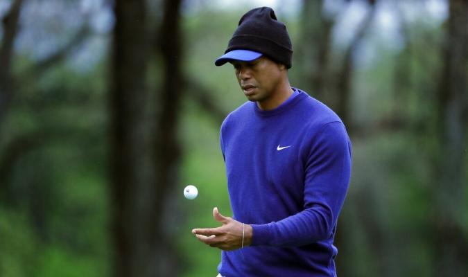 Woods es culpado por la muerte de Immesberger // Foto: AP
