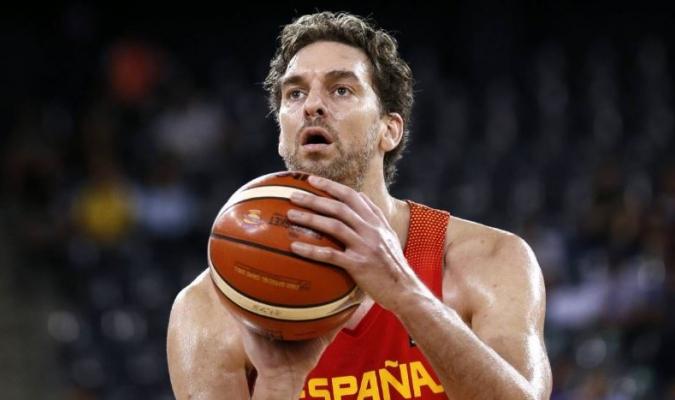 España sufre una gran baja para el próximo Mundial 2019 // Foto: Cortesía