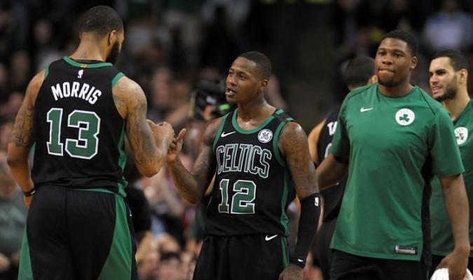Ambos jugadores podrían ser la solución a los problemas de Knicks // Foto: Cortesía
