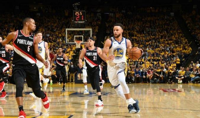 Kerr ampliará su rotación en la serie ante Portland // Foto: Cortesía