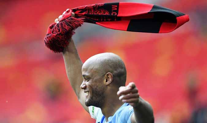 Regresará al club que lo vio nacer / Foto: EFE