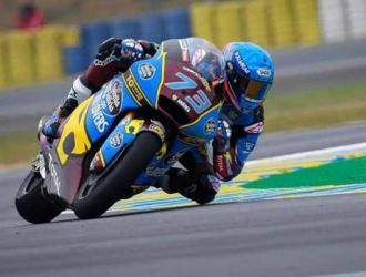 El español brilló en el circuito / Foto: Cortesía