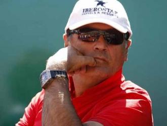 El ex entrenador exhibió su punto de vista / Foto: Cortesía