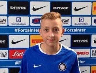 El joven murió a los 15 años de edad / Foto: Cortesía