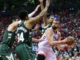 El español lució en defensa / Foto: AP