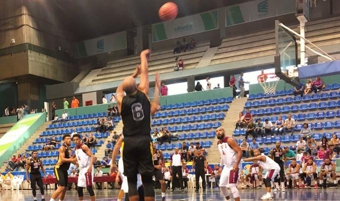 Panteras ocupa el primer puesto en Oriente / Foto: Cortesía Prena Panteras