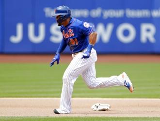 El dominicano aportó su ayuda en la victoria de los Mets // Foto: Cortesía