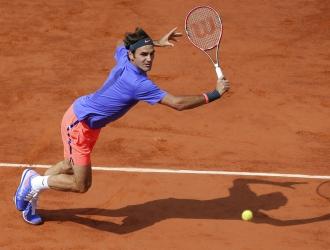 Federer cree que puede dar la sorpresa / Foto: Cortesía