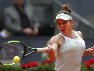La tenista tiene altas expectativas // Foto: AP