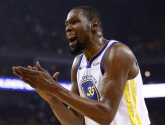 Para muchos Durant no hace falta en Golden State // Foto: Cortesía
