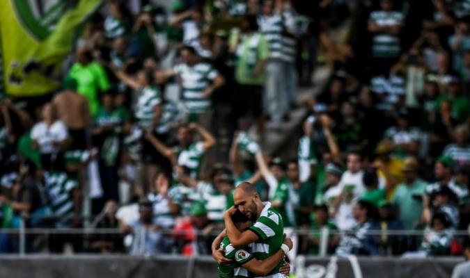 El Sporting logró sentenciar el torneo en los penaltis // Foto: Cortesía