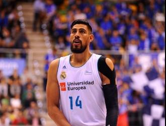 El mexicano tiene planes de regreso a la NBA // Foto: Cortesía