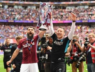 Alston Villa regresó a la Premier // Foto: Cortesía