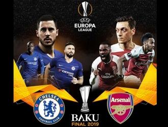 El partido se jugará en Bakú / Foto: Cortesía