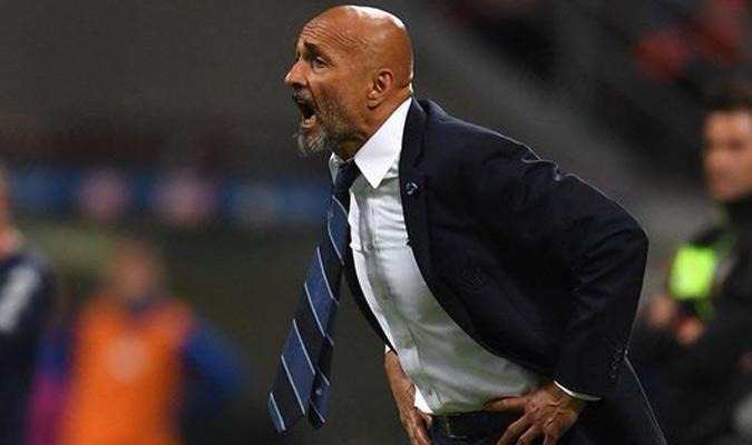 El italiano estuvo dos años en el cargo/ Foto @Inter