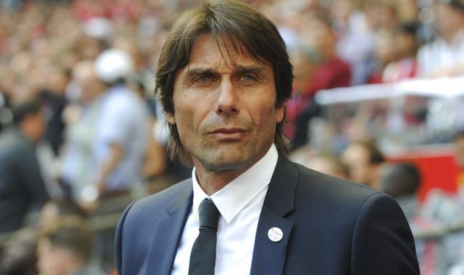 Conte comandará el banquillo nerazzurri | Foto: AP