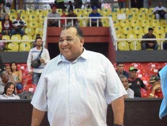 Salazar regresó a las Naciones Unidas | Foto: @TrotamundoBBC
