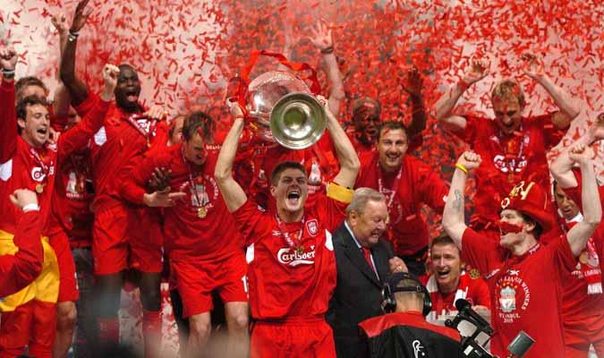 El cuadro inglés buscará nuevamente el campeonato / Foto: Cortesía