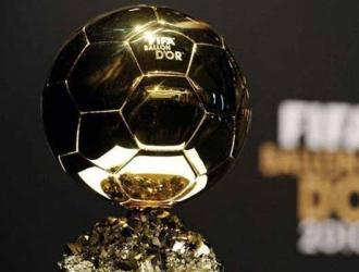 El galardón es codiciado por los futbolistas / Foto: Cortesía