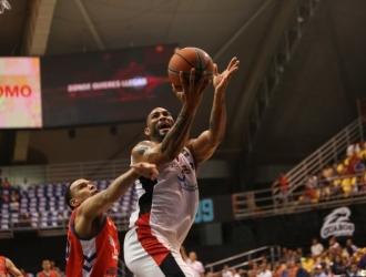 Continua la fiebre del baloncesto venezolano | Foto: Prensa Guaros